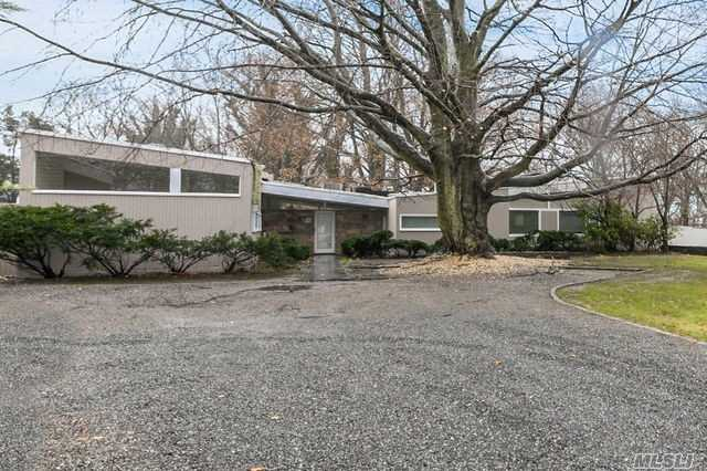 Residential For Sale in 175 Ocean Ave, Lawrence, NY ,11559