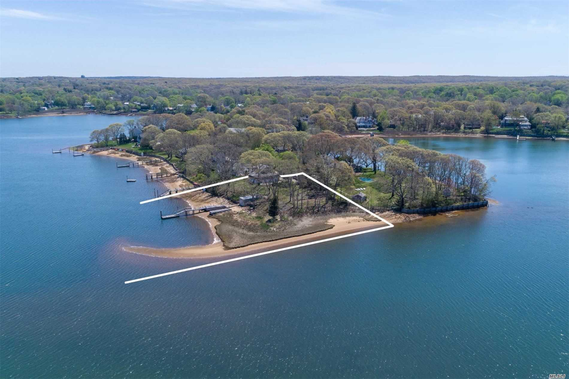 Residential For Sale in , Sag Harbor, NY ,11963