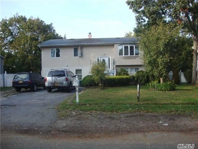 Residential For Sale in 99 Sycamore St, Brentwood, NY ,11717