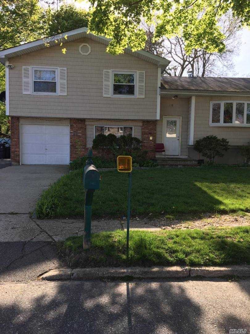 Residential For Sale in 140 Root Ave, Central Islip, NY ,11722