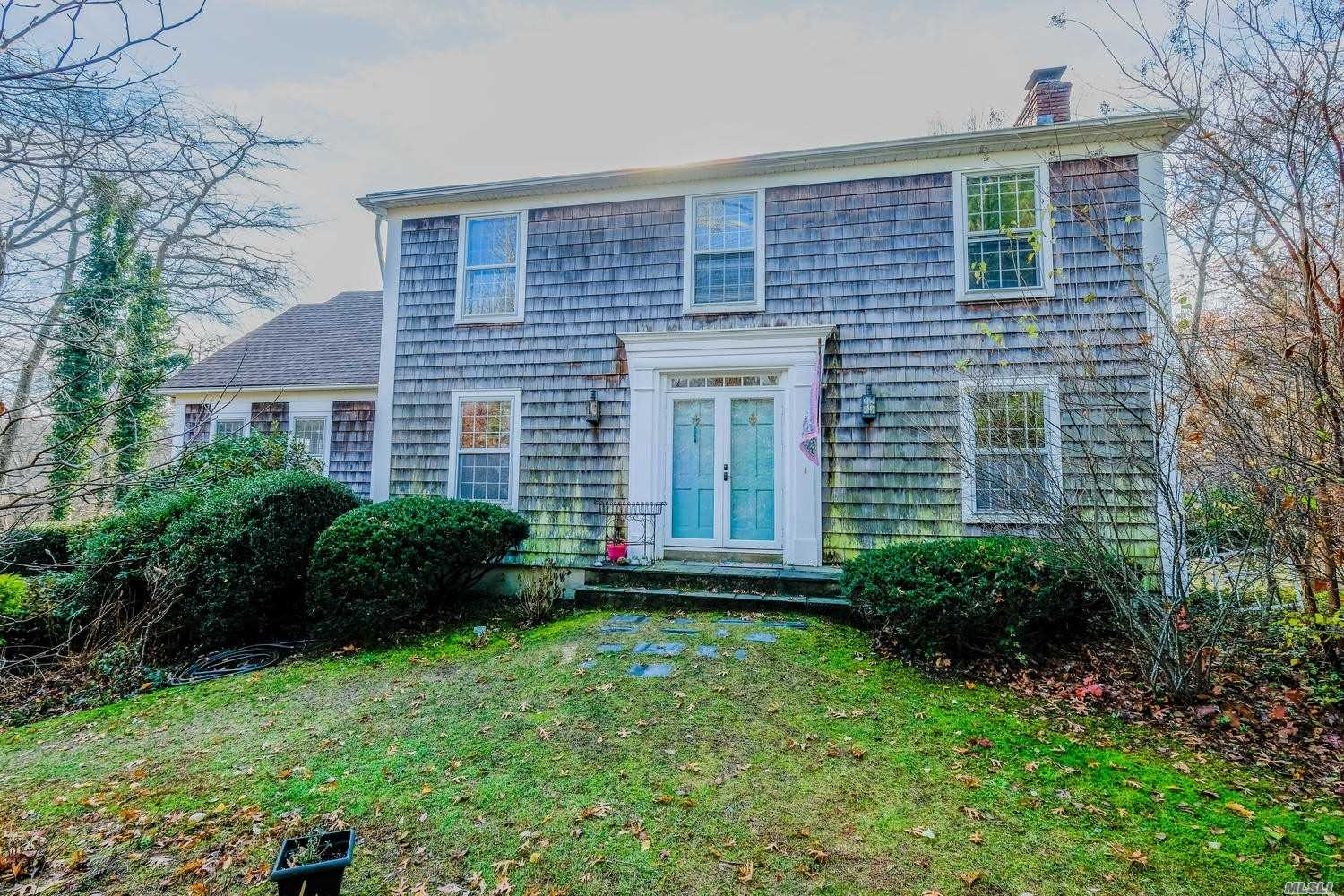 Residential For Sale in 6 Trout Ponds Ct, Brookhaven, NY ,11719