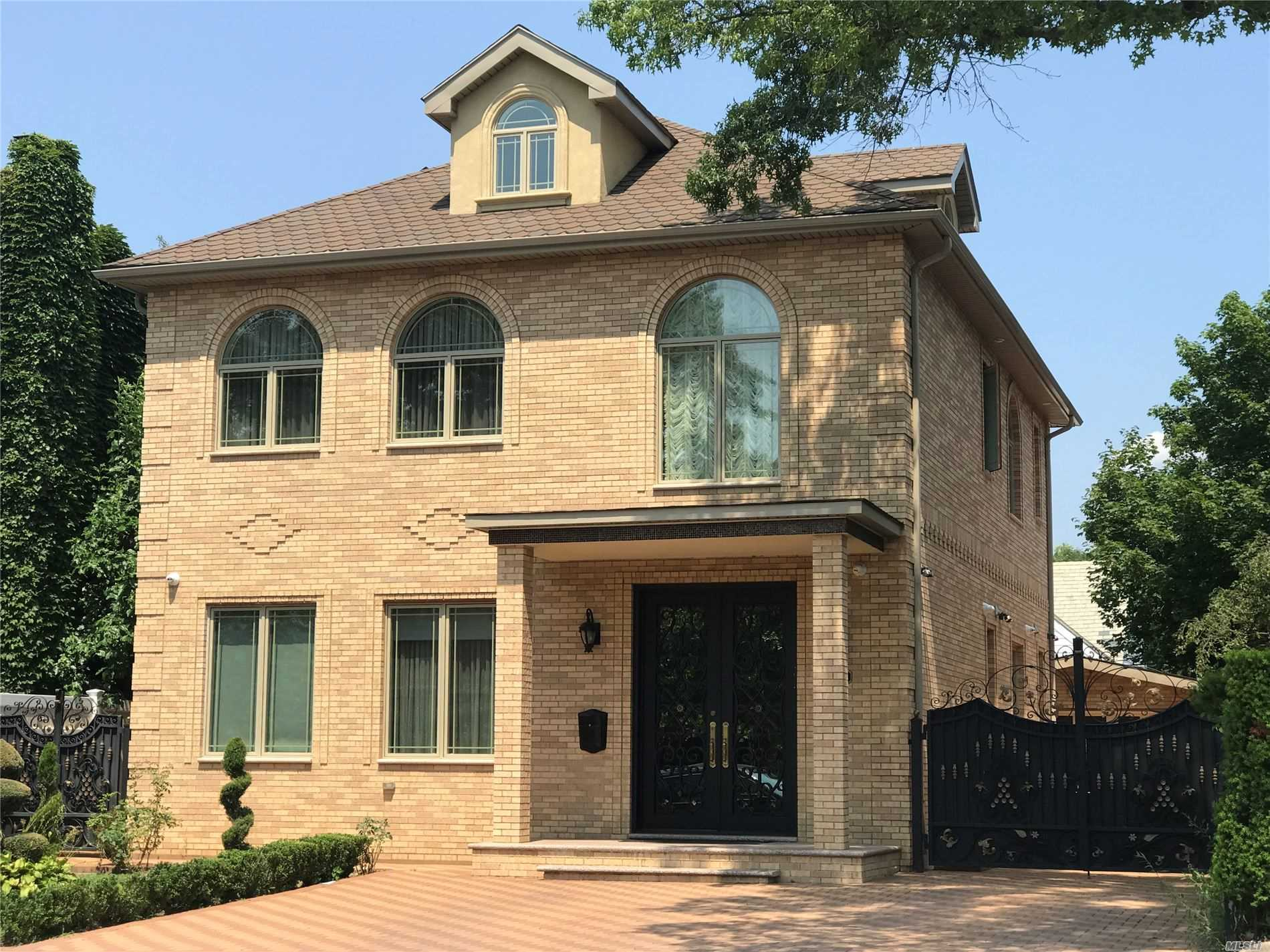 Residential For Sale in 108-41 67 Ave, Forest Hills, NY ,11375