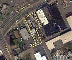 Commercial for sale in 319 Peninsula Blvd, Hempstead, NY ,11550