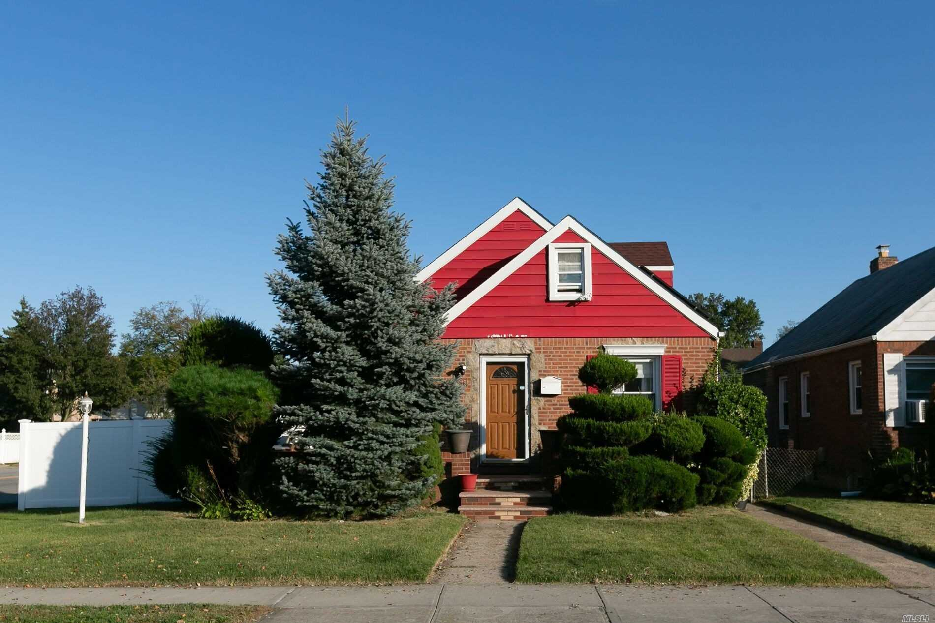 Residential For Sale in 115-63 231st St, Cambria Heights, NY ,11411