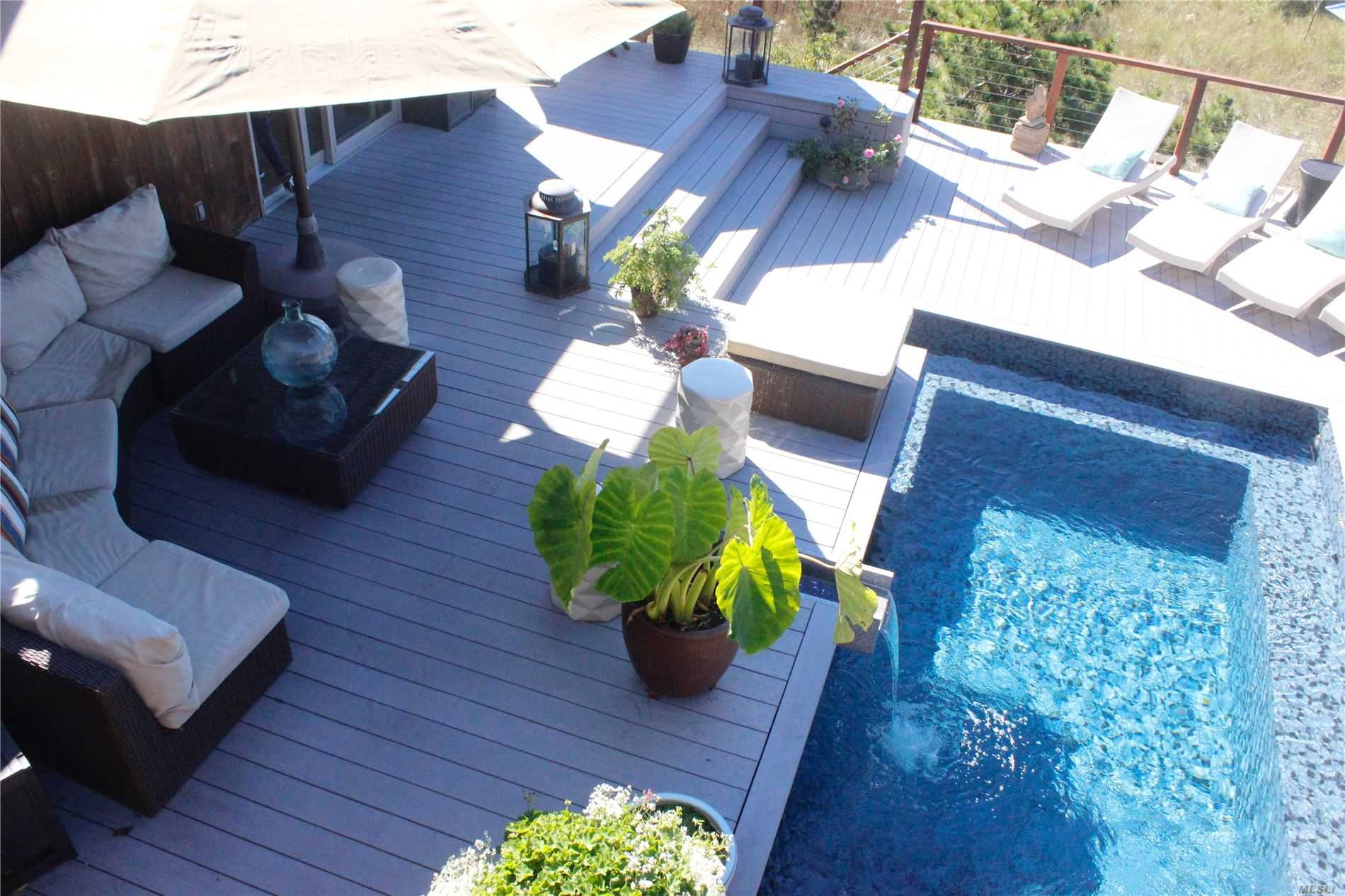 Residential For Sale in 362 Ocean Walk, Fire Island Pine, NY ,11782