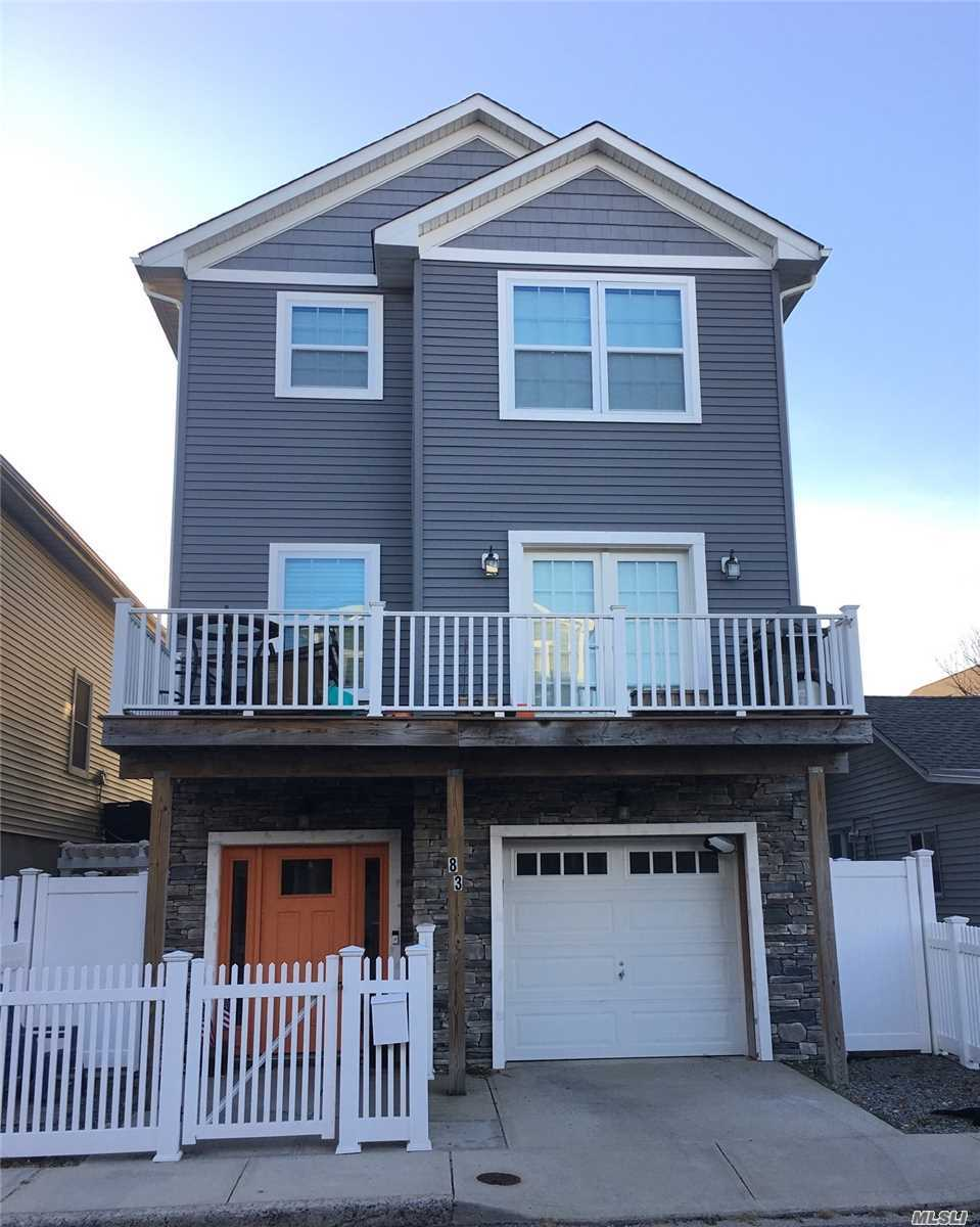House for rent Long Beach, NY 83 New Hampshire St