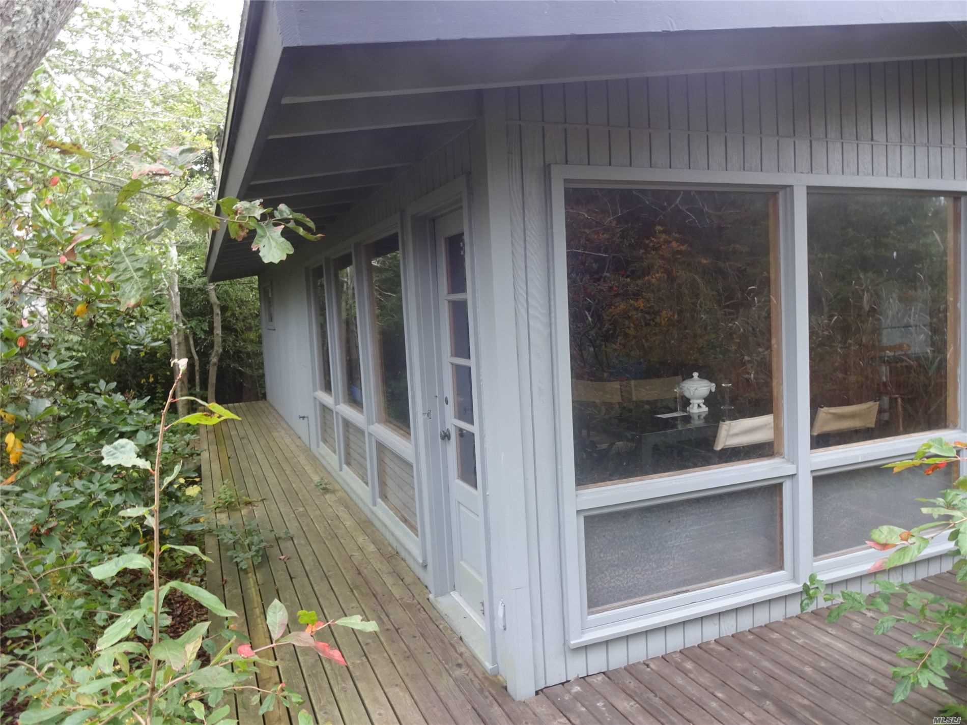 Residential For Sale in 618 Shore Walk, Fire Island Pine, NY ,11782