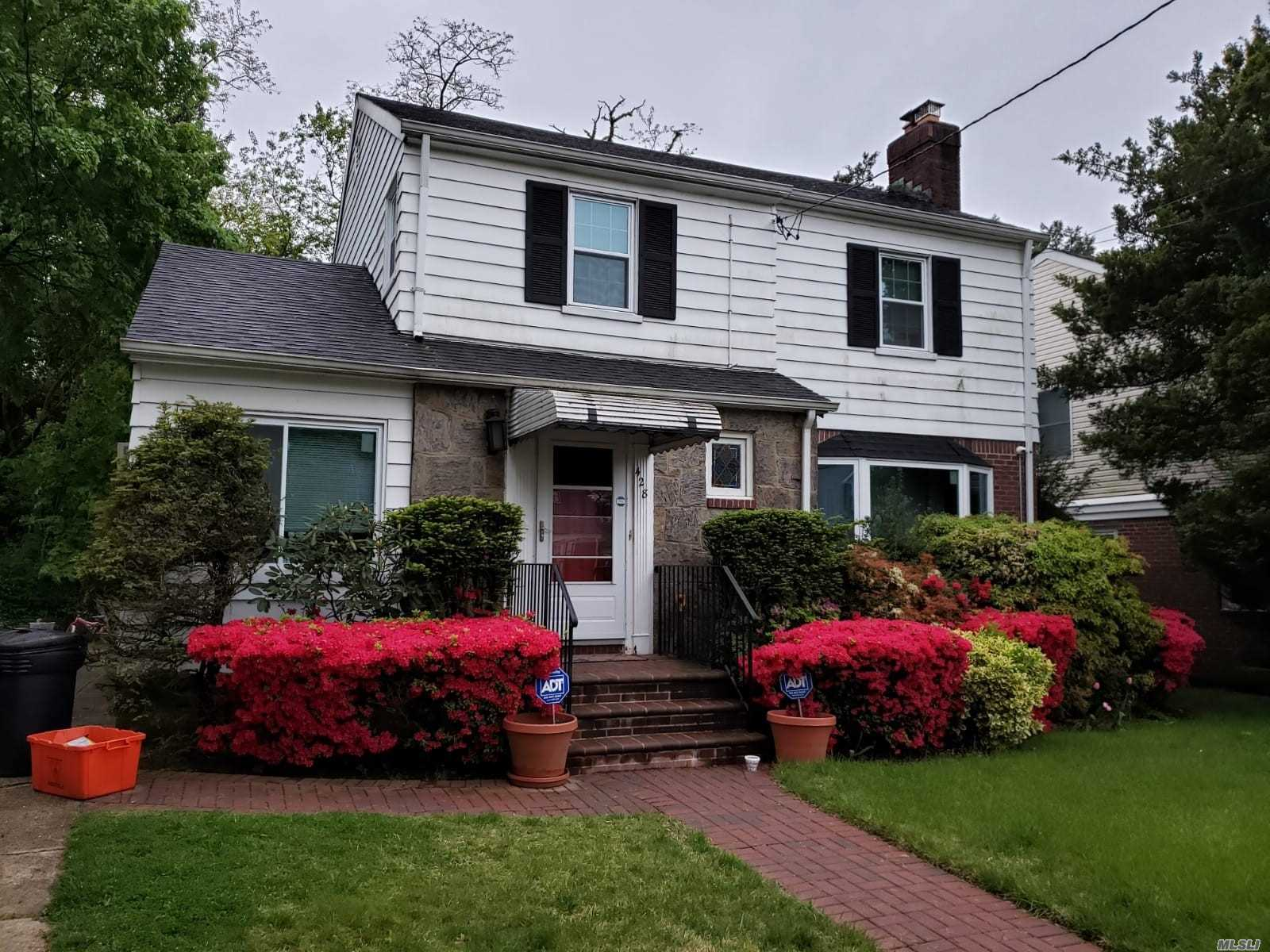 Residential For Sale in 428 Elm St, W. Hempstead, NY ,11552