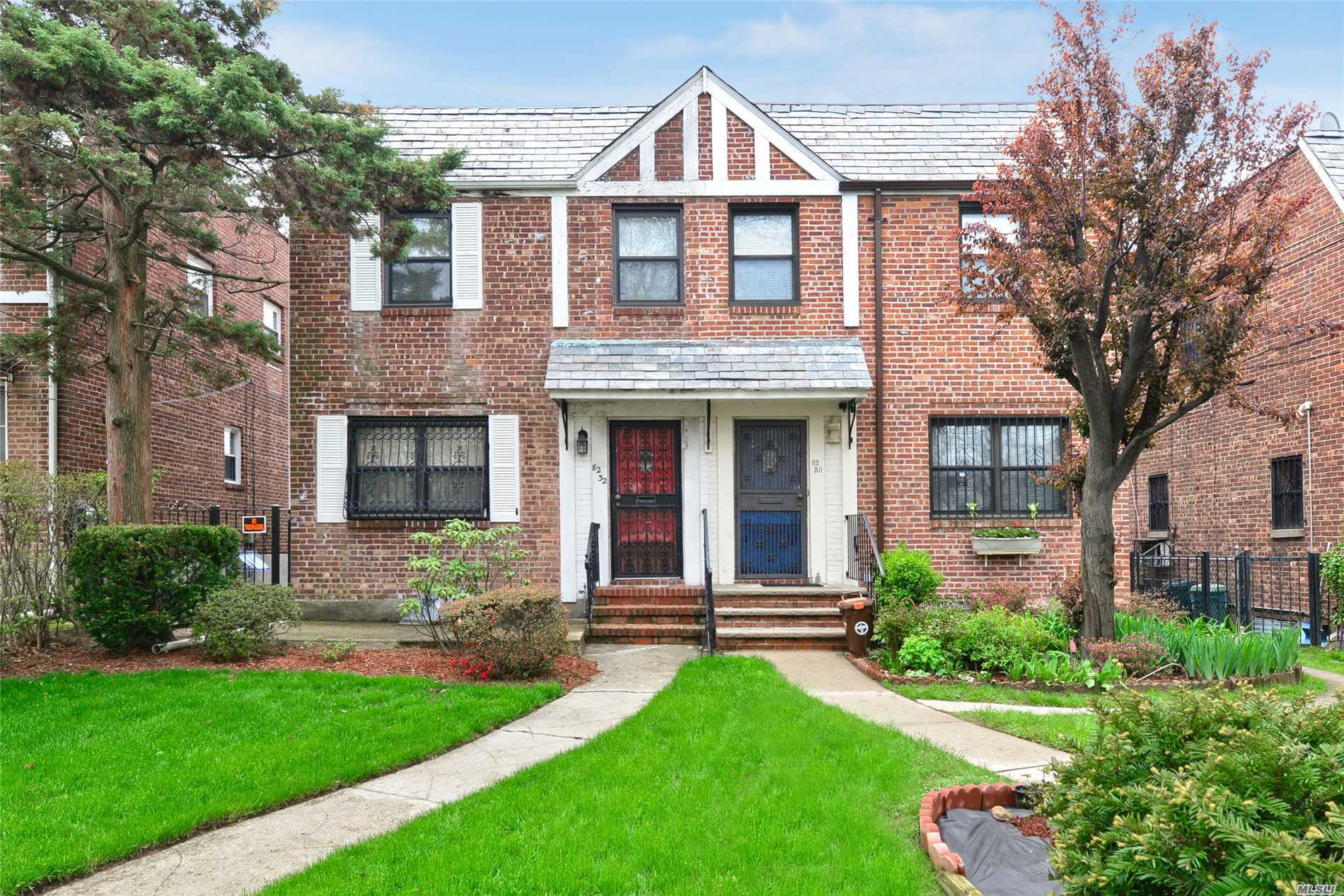 Residential For Sale in 82-32 165 St, Hillcrest, NY ,11432