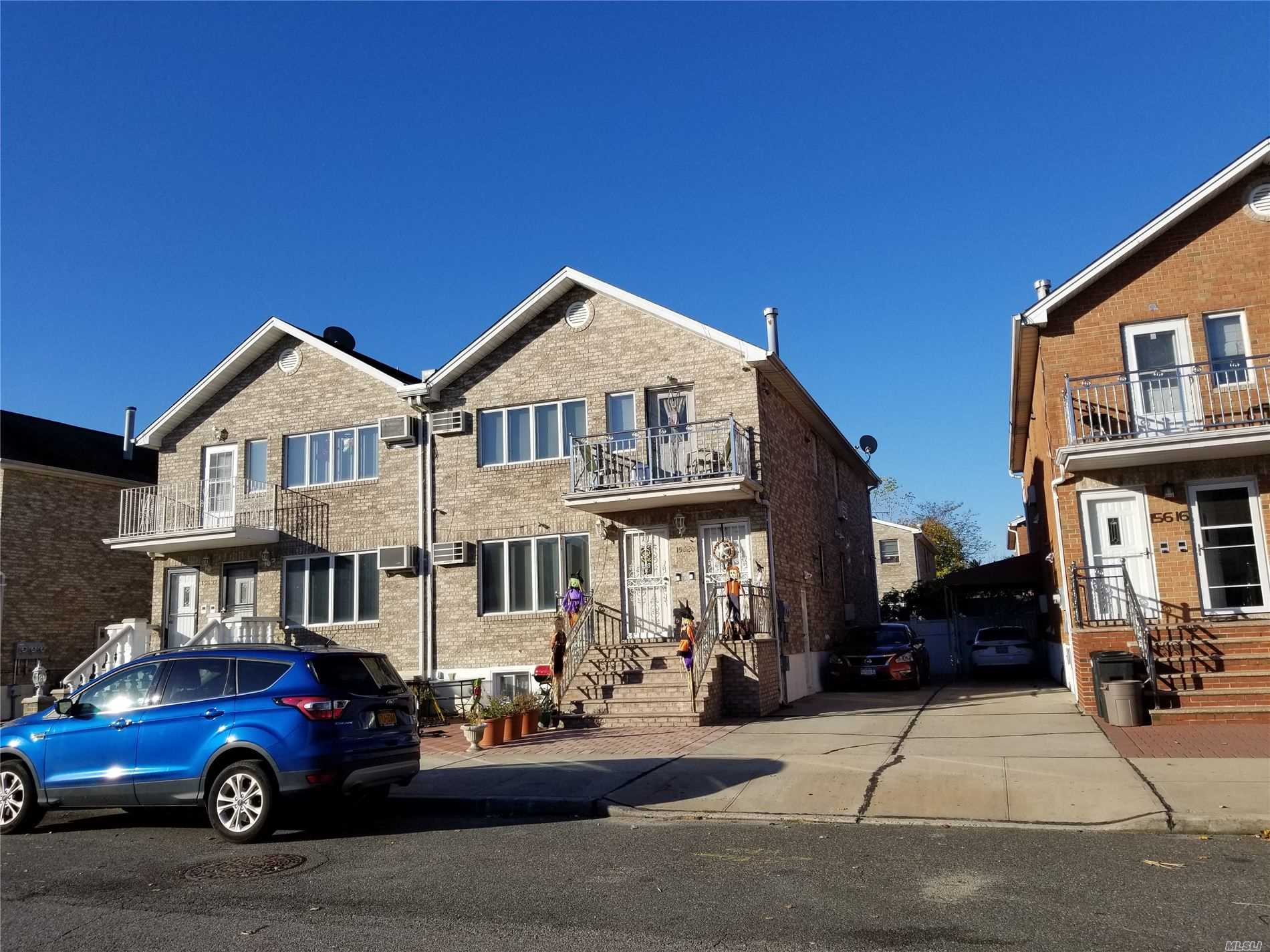 Residential For Sale in 156 76 St, Howard Beach, NY ,11414