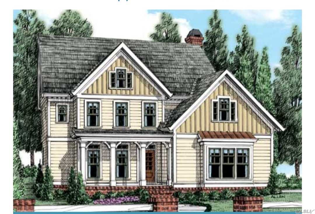 Residential For Sale in Lot #3 Stony Brook Rd, Stony Brook, NY ,11790