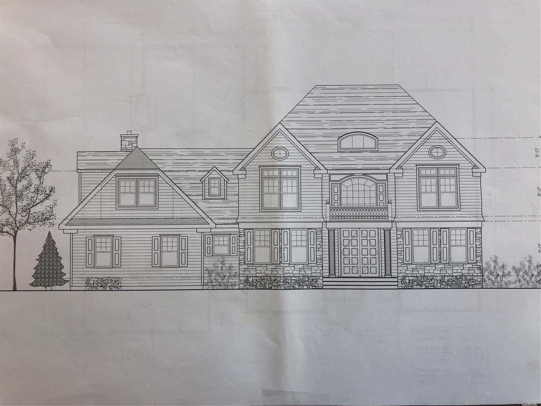 Residential For Sale in Country S Rd, Bellport Village, NY ,11713