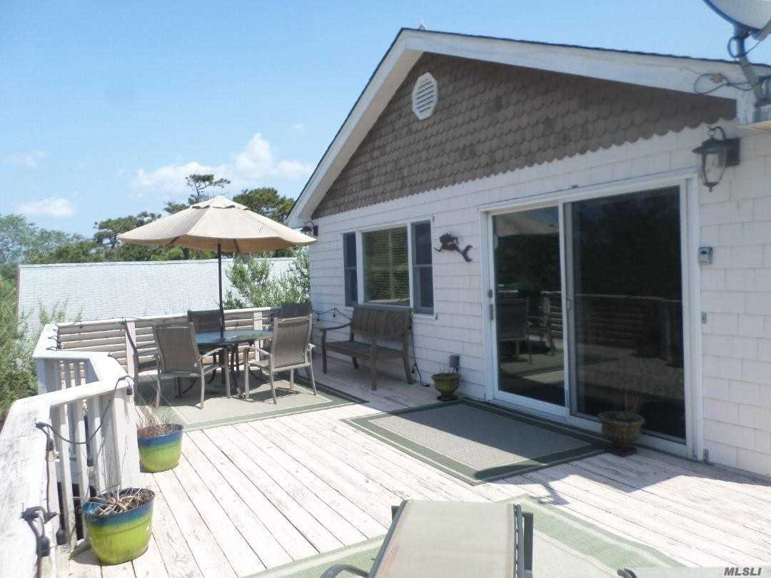 Residential For Sale in 420 Dehnhoff Walk, Ocean Beach, NY ,11770