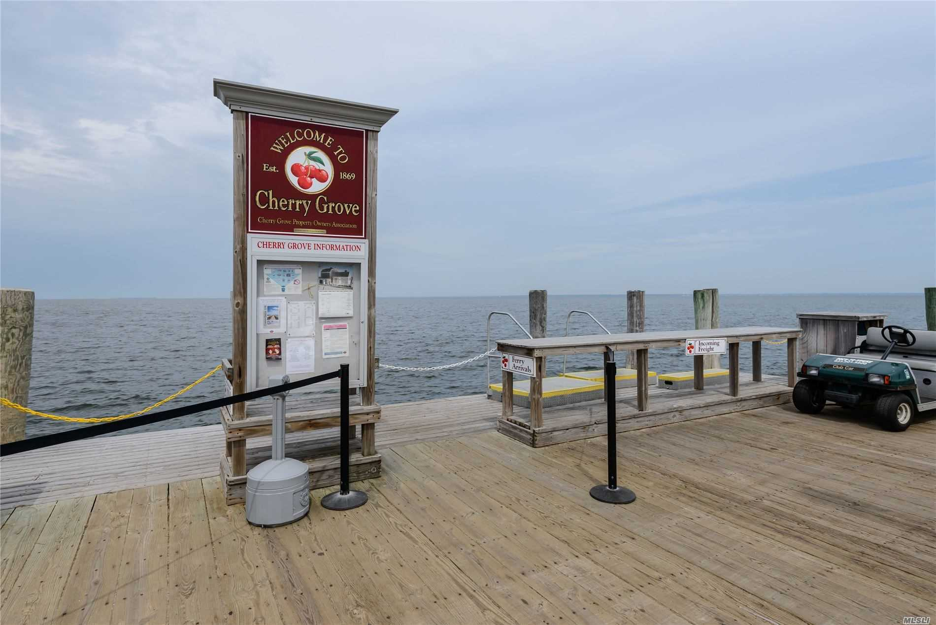 Commercial for sale in 1 Main Walk, Cherry Grove, NY ,11782
