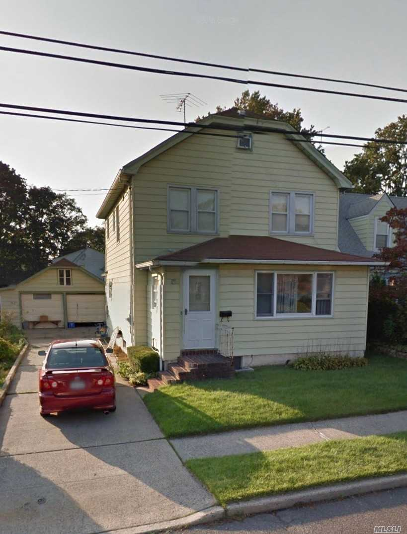 Residential For Rent in 1046 Central Ave, S. Hempstead, NY ,11550