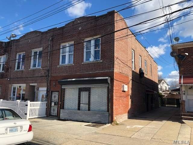 Commercial for sale in 74-13 ROCKAWAY Blvd, Woodhaven, NY ,11421