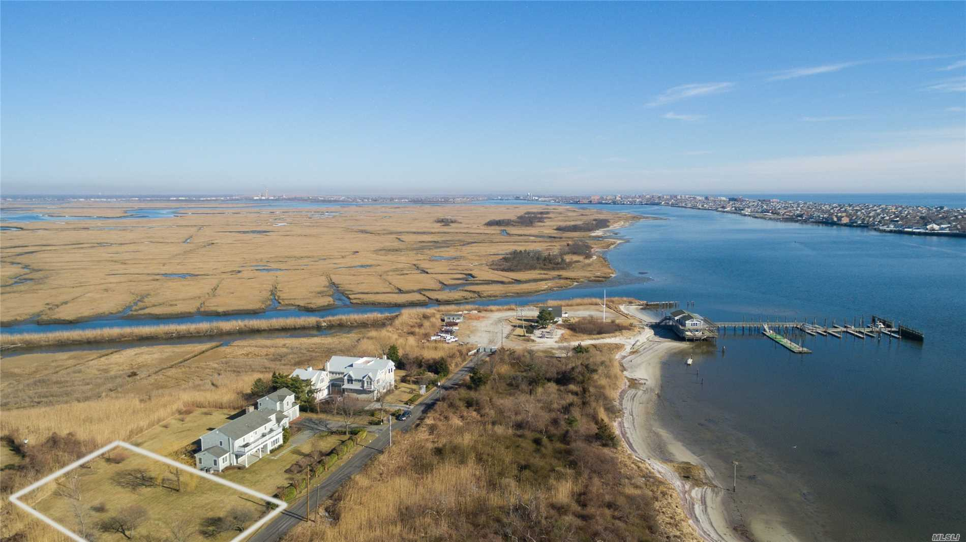 Land for sale in Oxford Place, Lawrence, NY ,11559