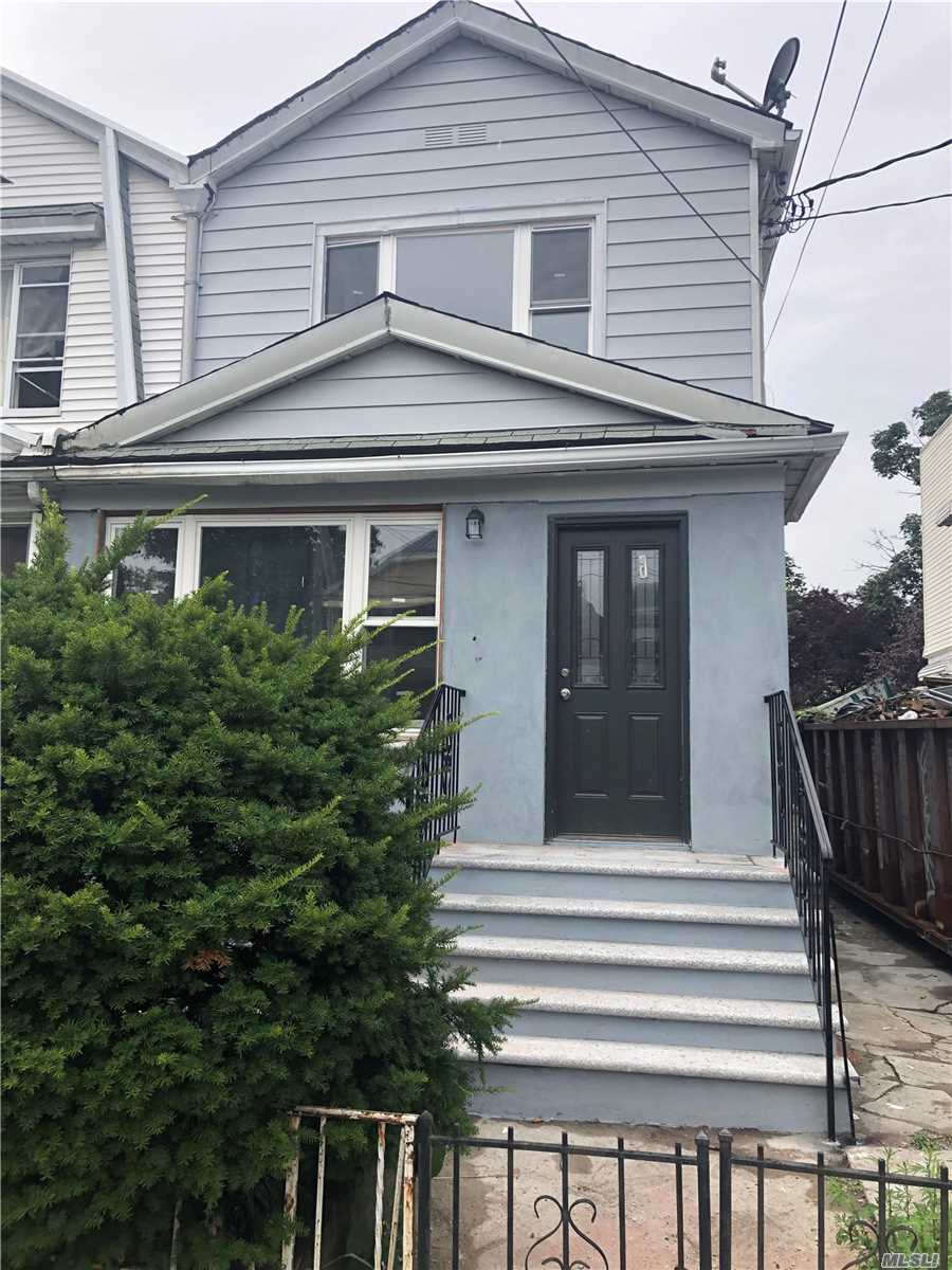 Residential For Sale in 1922 Albany Ave, Brooklyn, NY ,11210