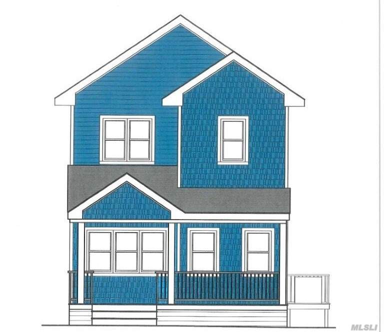 Residential For Sale in 12 Auburn Ave, Bay Shore, NY ,11706