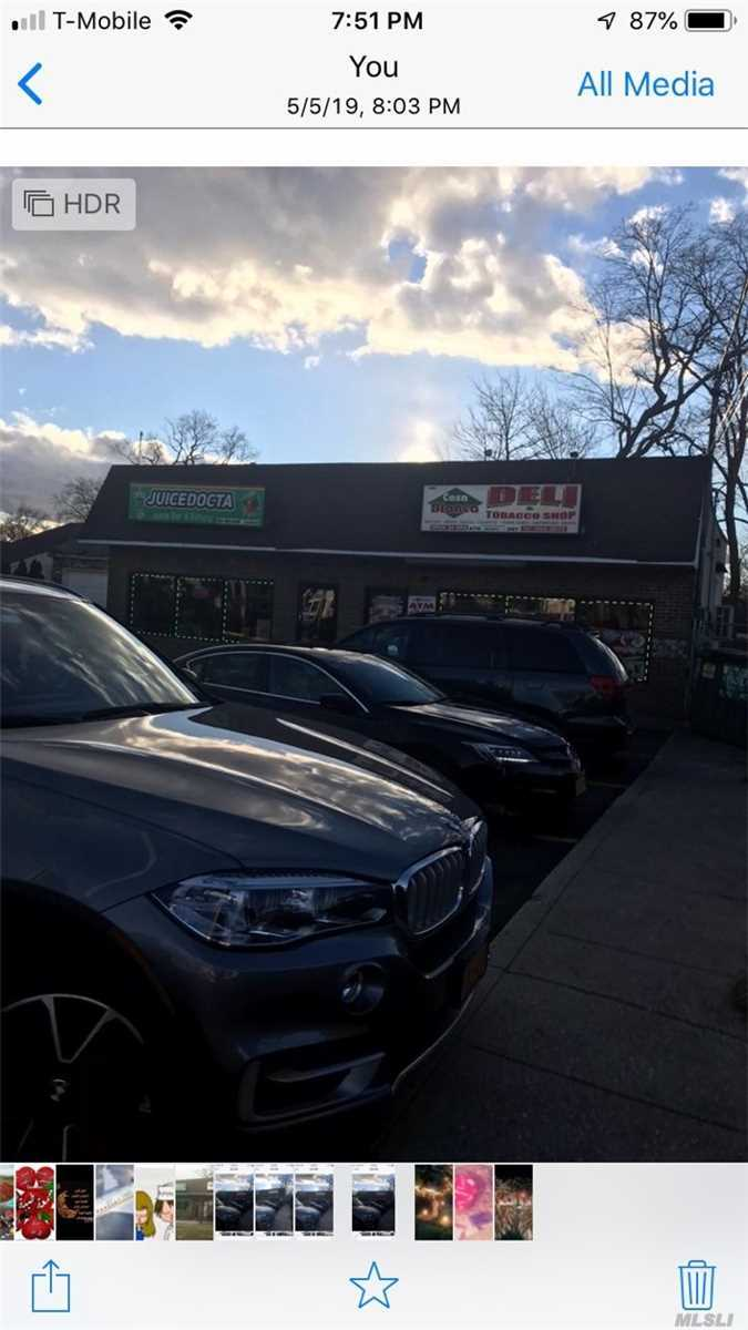 Commercial for sale in 544 Broadway E, Amityville, NY ,11701