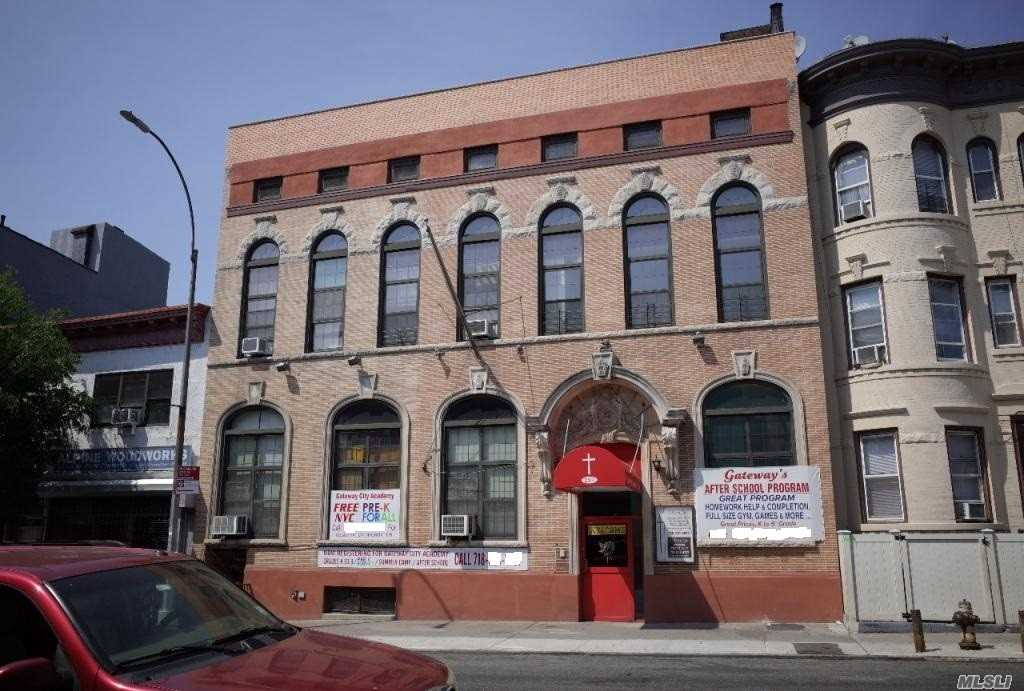 Commercial for sale in 259 Bay Ridge Ave, Brooklyn, NY ,11220