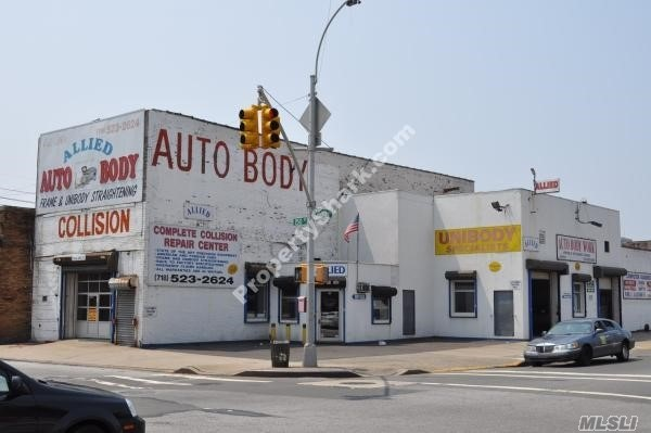 Commercial for sale in 93-02 150th St, Jamaica, NY ,11435