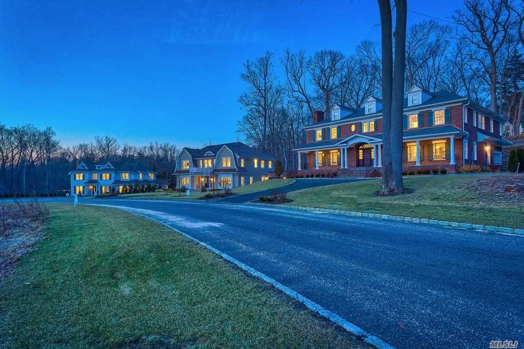 Residential For Sale in 112 Plymouth Court, Manhasset, NY ,11030