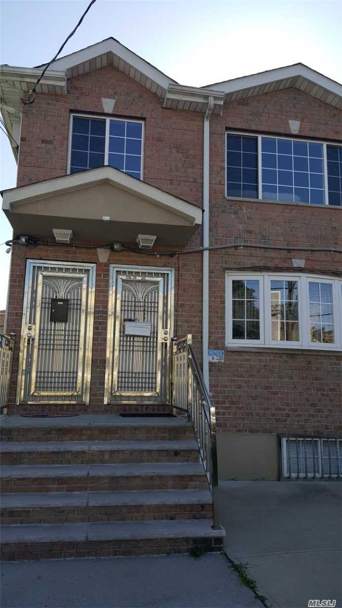 Residential For Sale in 126-25 Inwood St, Jamaica S., NY ,11436