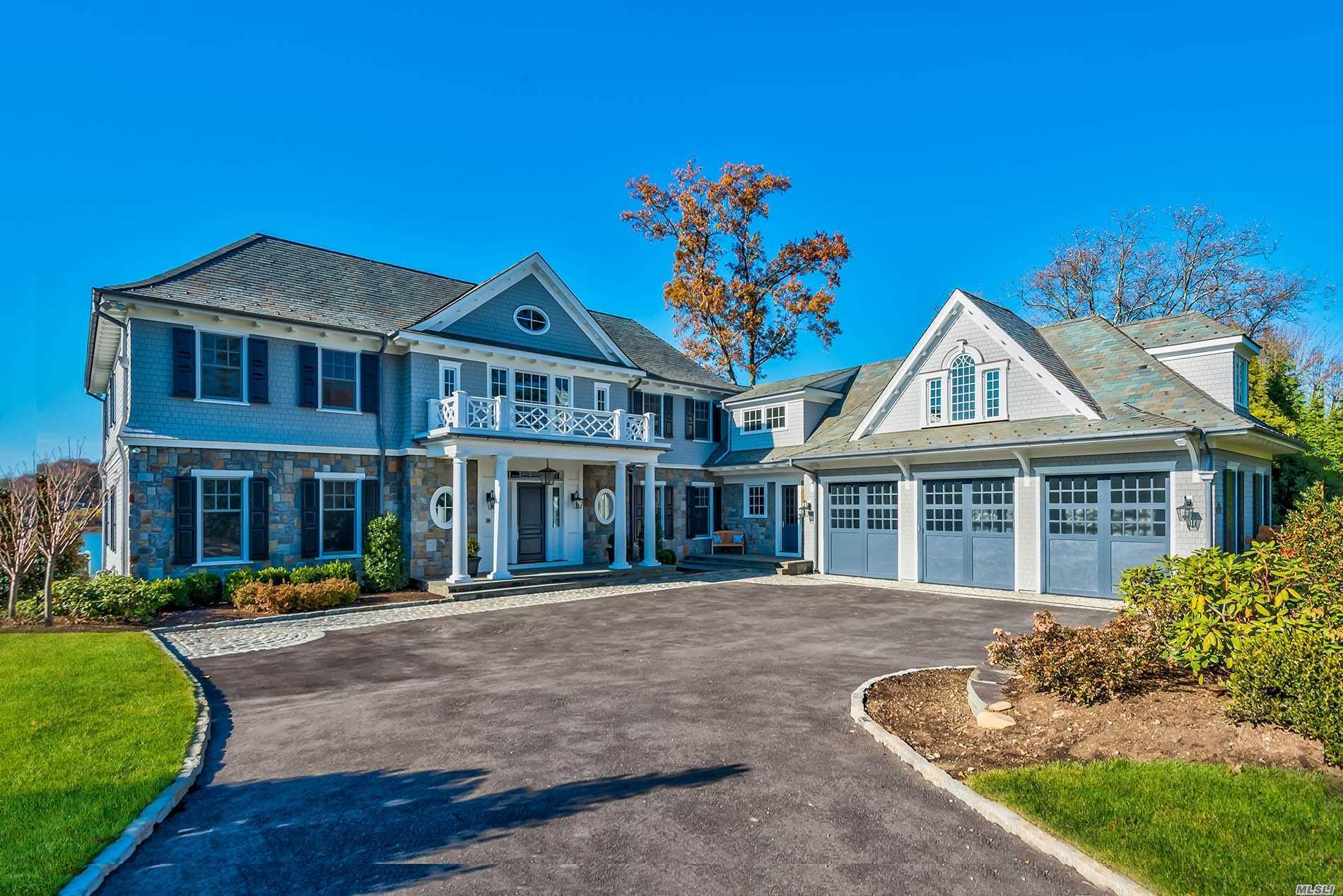 Residential For Sale in 27 The Terrace, Manhasset, NY ,11030