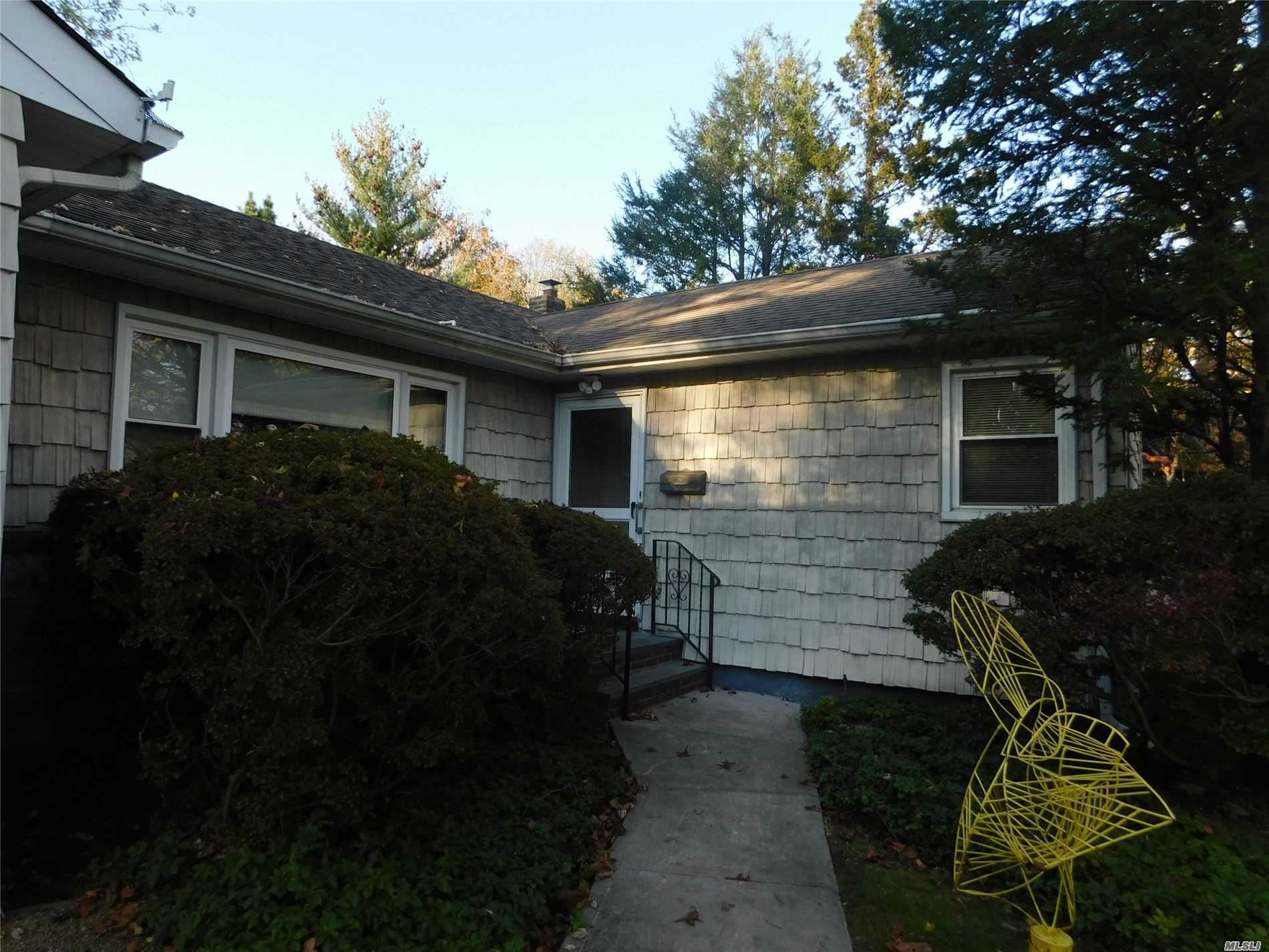 Residential For Sale in 585 Mead Ter, S. Hempstead, NY ,11550