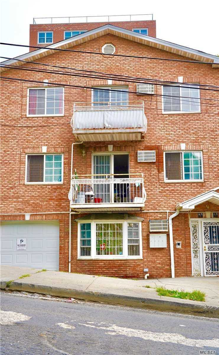 Residential For Sale in 87-13 164th St, Jamaica Hills, NY ,11432