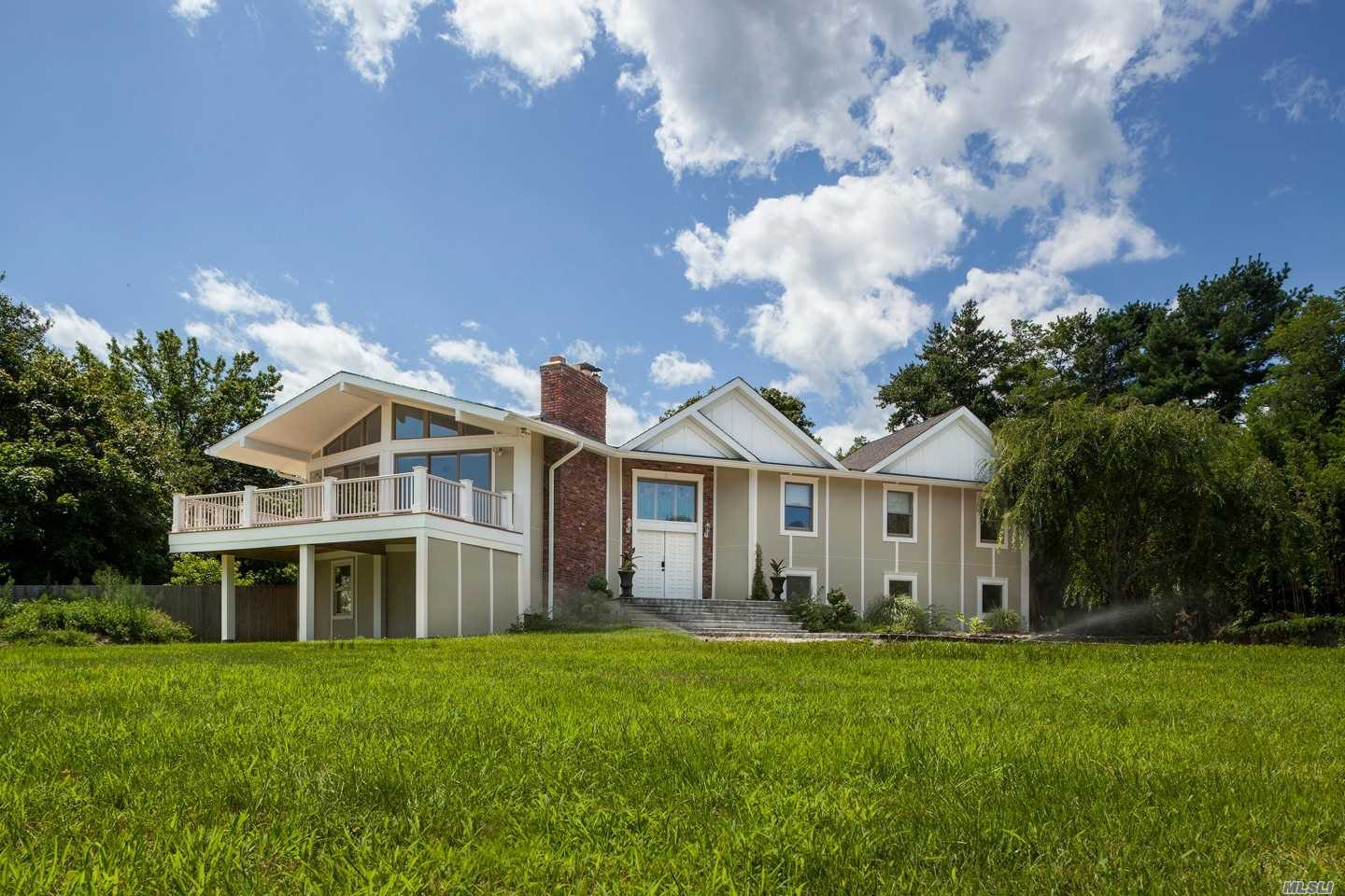 Residential For Sale in 8 Mooring Dr, Bellport, NY ,11713