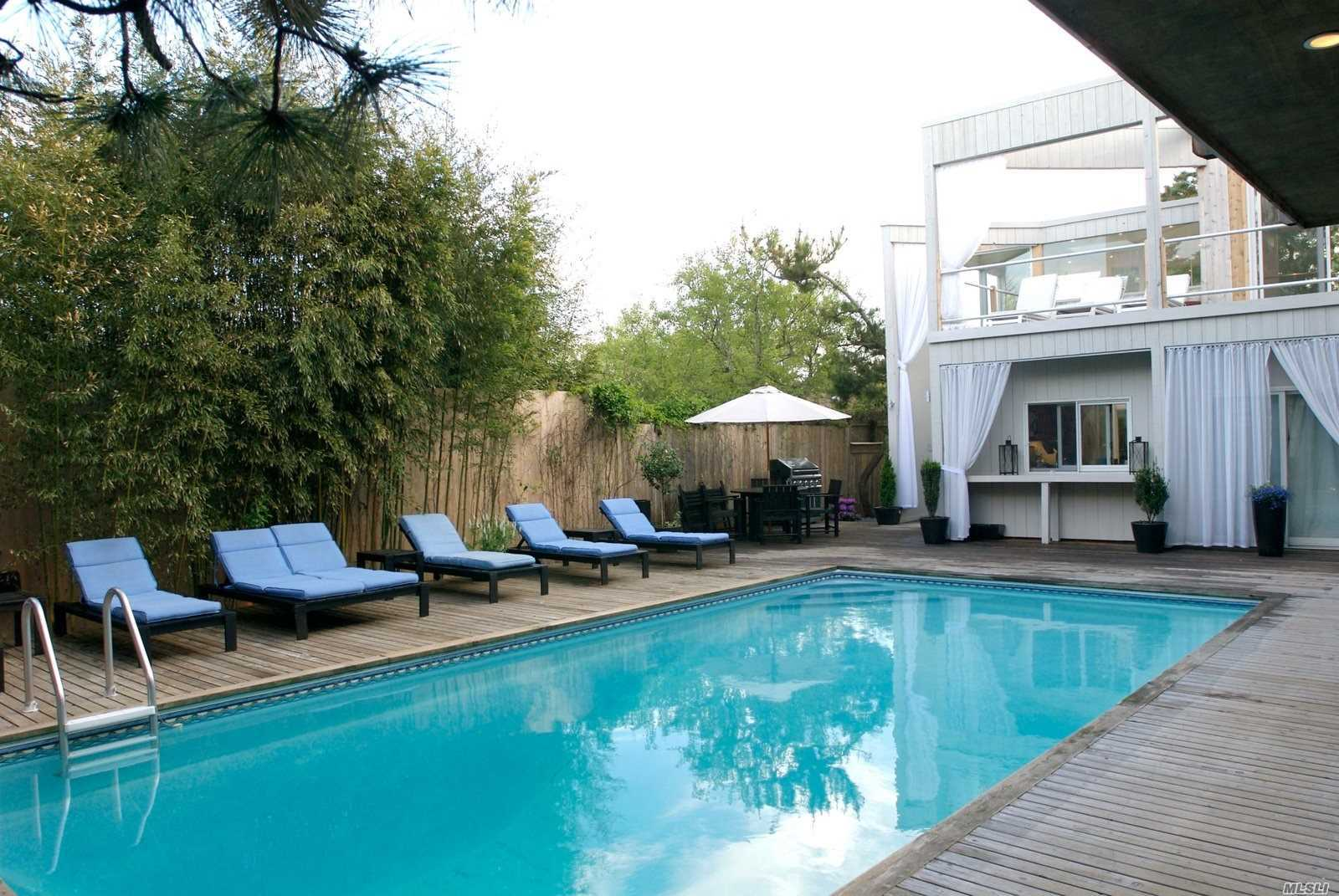 Residential For Sale in 22 Atlantic Walk, Fire Island Pine, NY ,11782