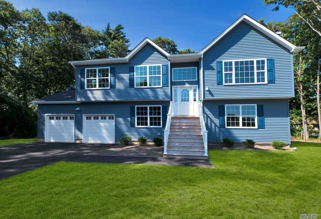 Residential For Sale in LOT #2 Mooney Pond, Coram, NY ,11727