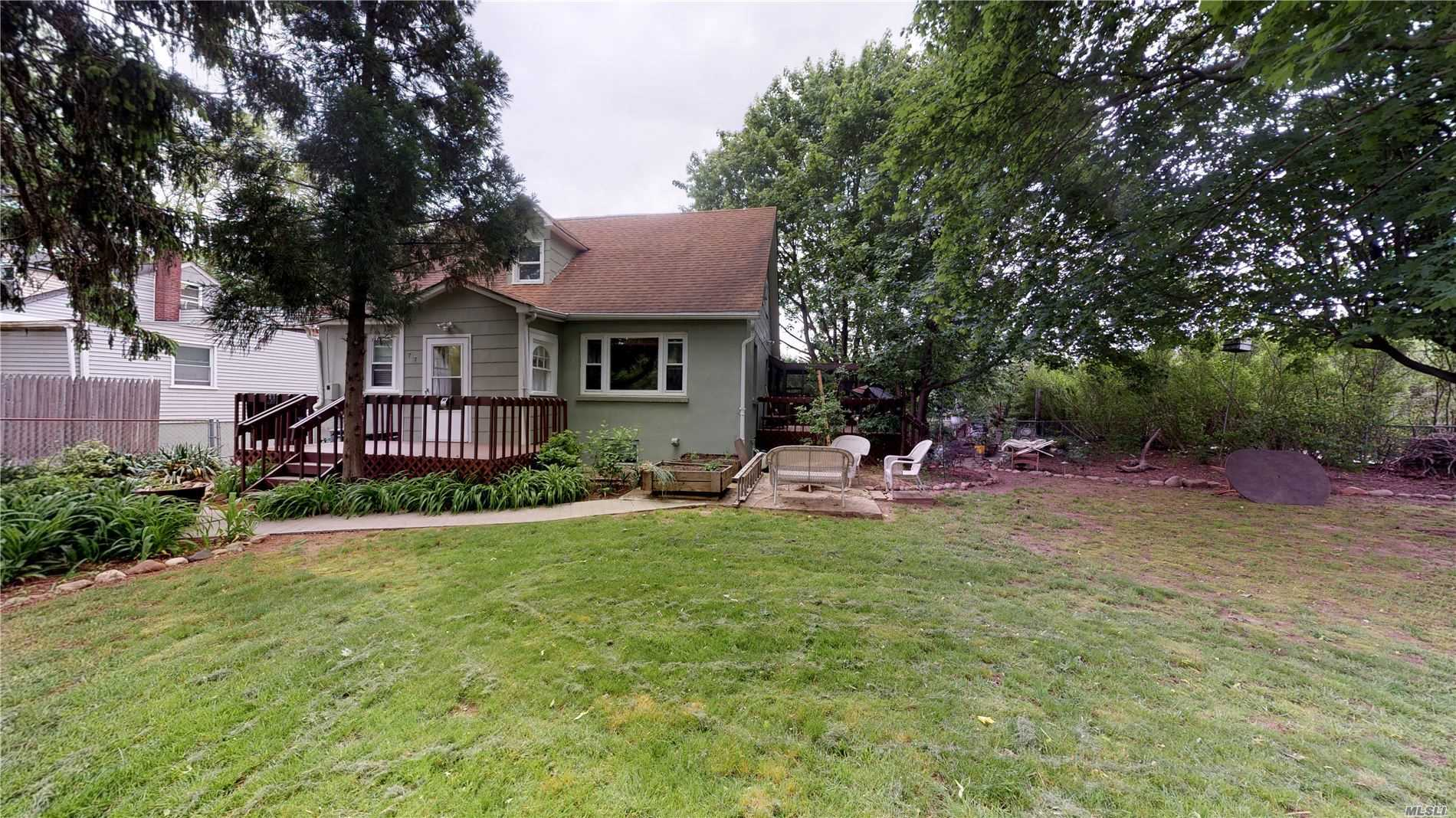 Residential For Sale in 77 Yaphank Ave, Yaphank, NY ,11980