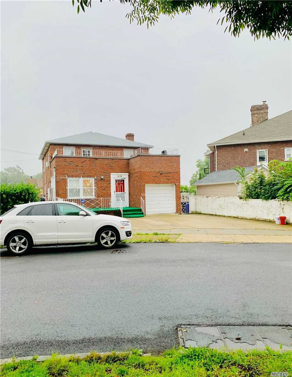 Residential For Sale in 85-65 159 St, Jamaica Hills, NY ,11432