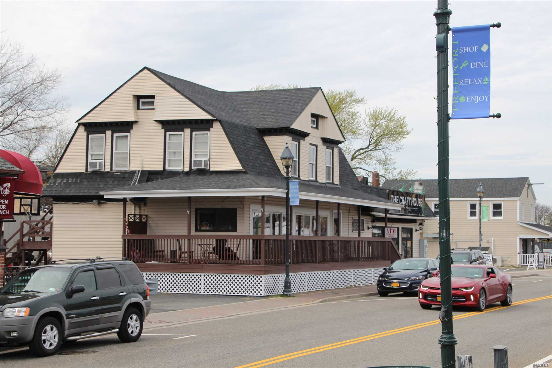 Commercial for sale in 42 Woodcleft Ave, Freeport, NY ,11520
