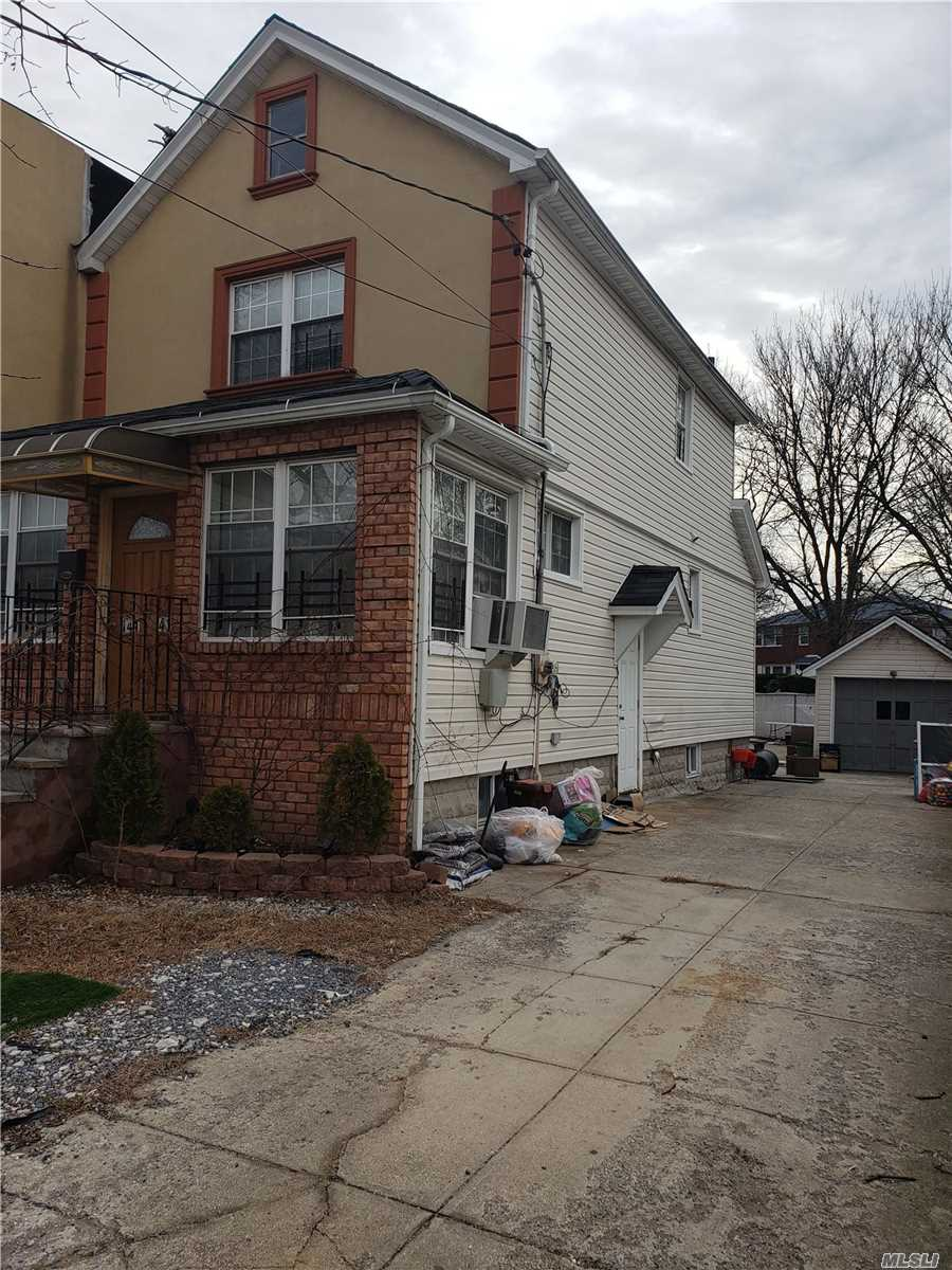 Residential For Sale in 141-41 255th Street, Rosedale, NY ,11422