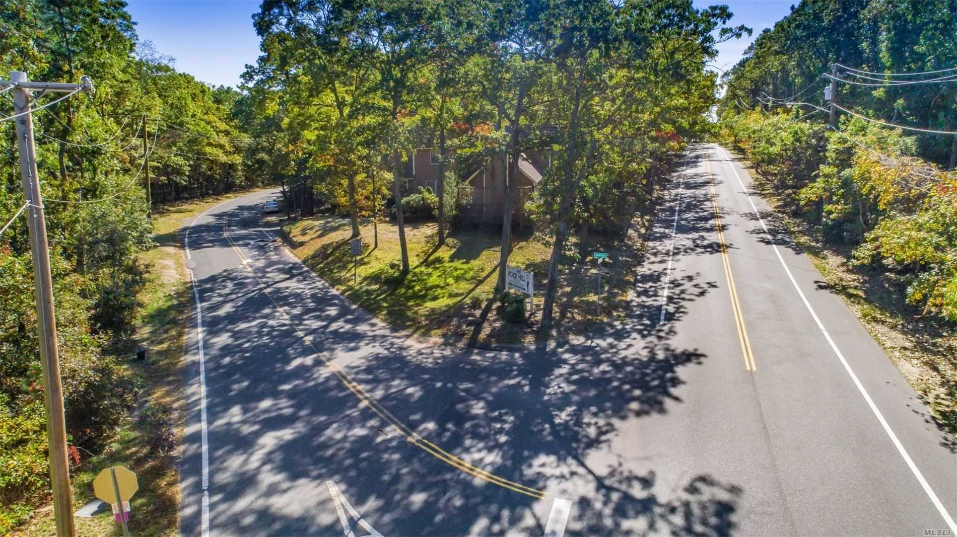 Land for sale in Chapman Blvd, Manorville, NY ,11949