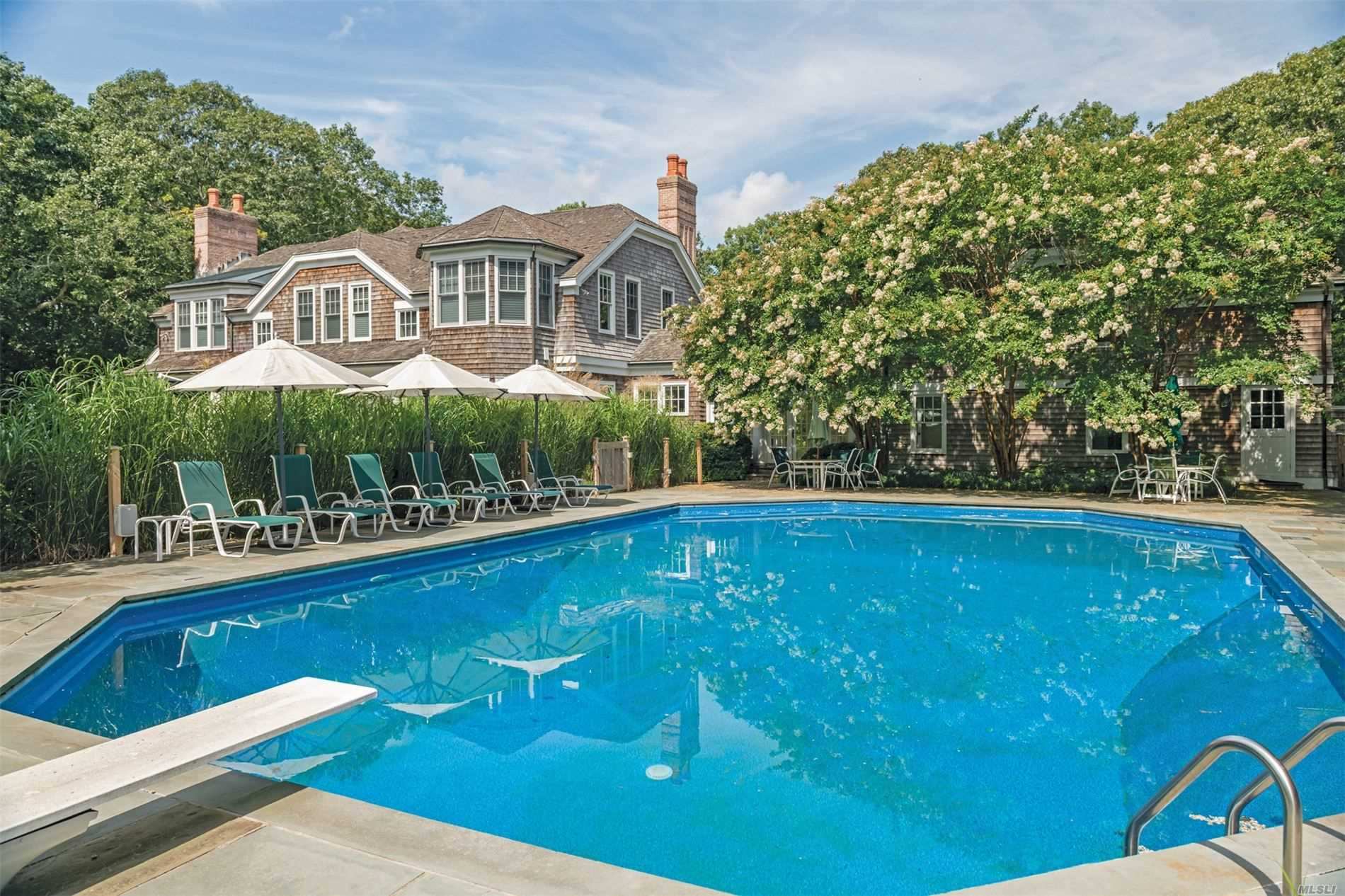 Residential For Sale in 46 Briar Patch Road, East Hampton, NY ,11937
