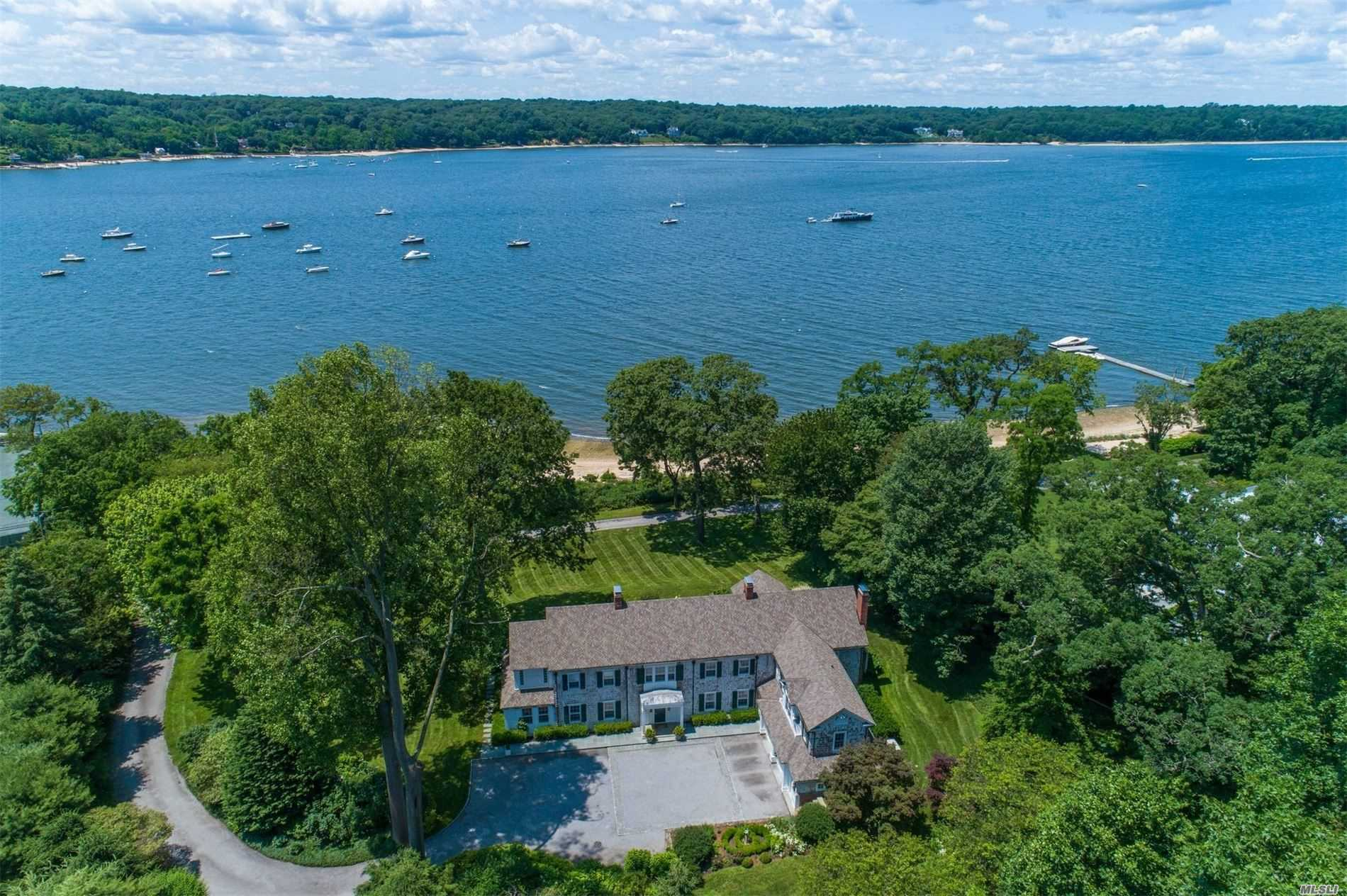 House for sale Cold Spring Hrbr, NY 108 Shore Rd