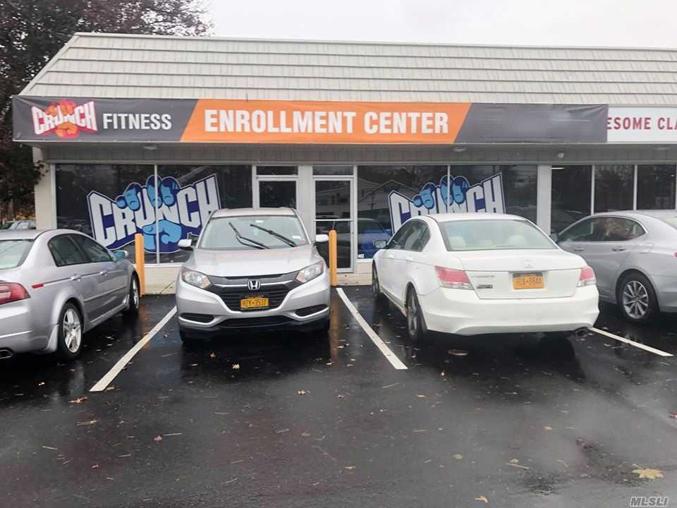 Commercial for sale in 80 Merrick Rd, Amityville, NY ,11701