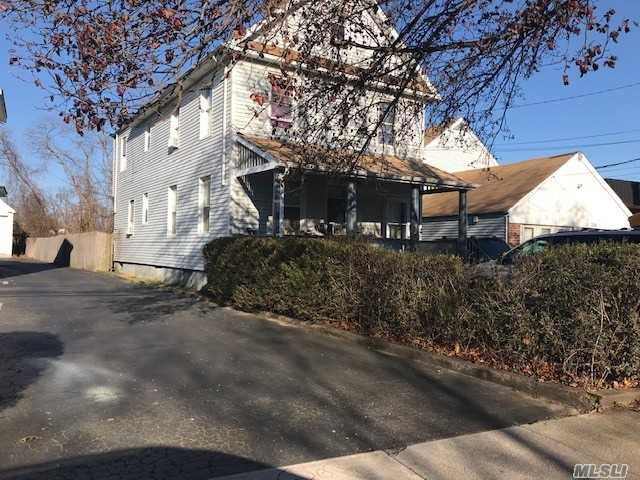 Commercial for sale in 33 & 33A sterling Pl, Amityville, NY ,11701
