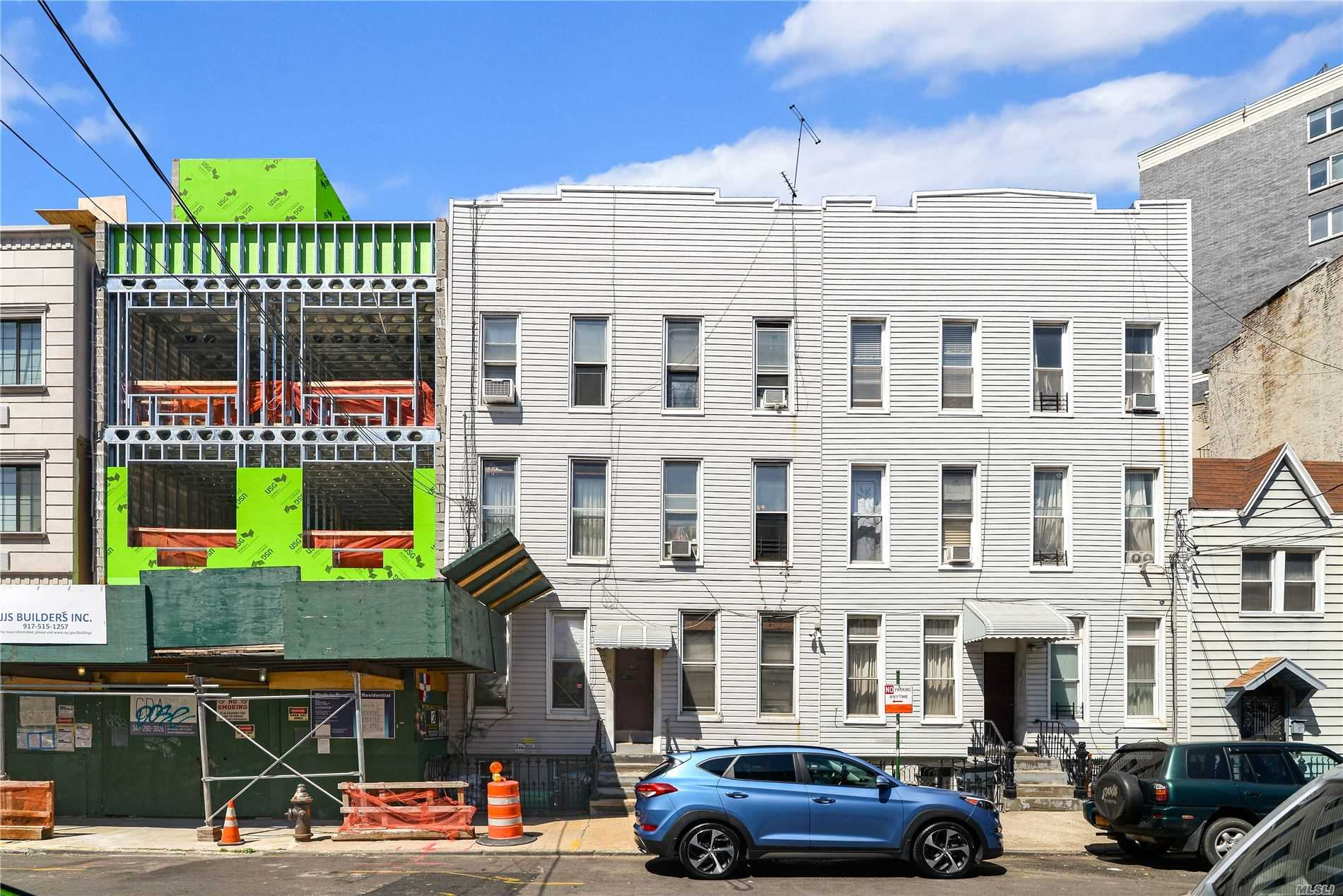 Residential For Sale in 1121 47th Rd, Long Island City, NY ,11101