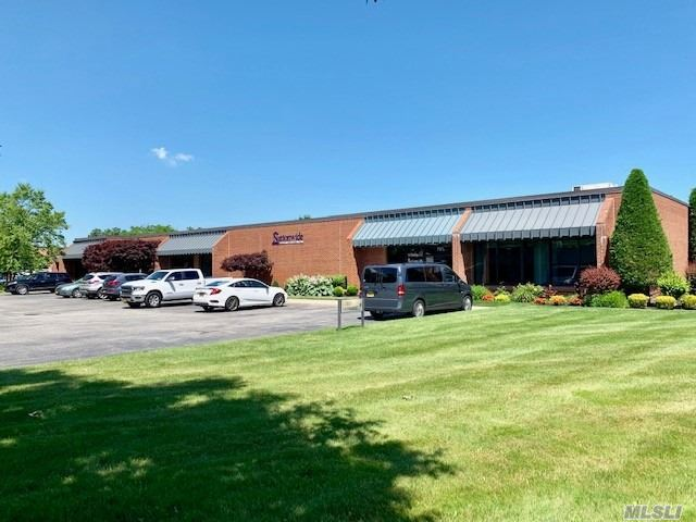 Commercial for sale in 761 Koehler Ave, Ronkonkoma, NY ,11779