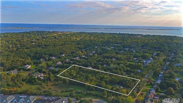 Land for sale in 32 Phillips Ave, Speonk, NY ,11972