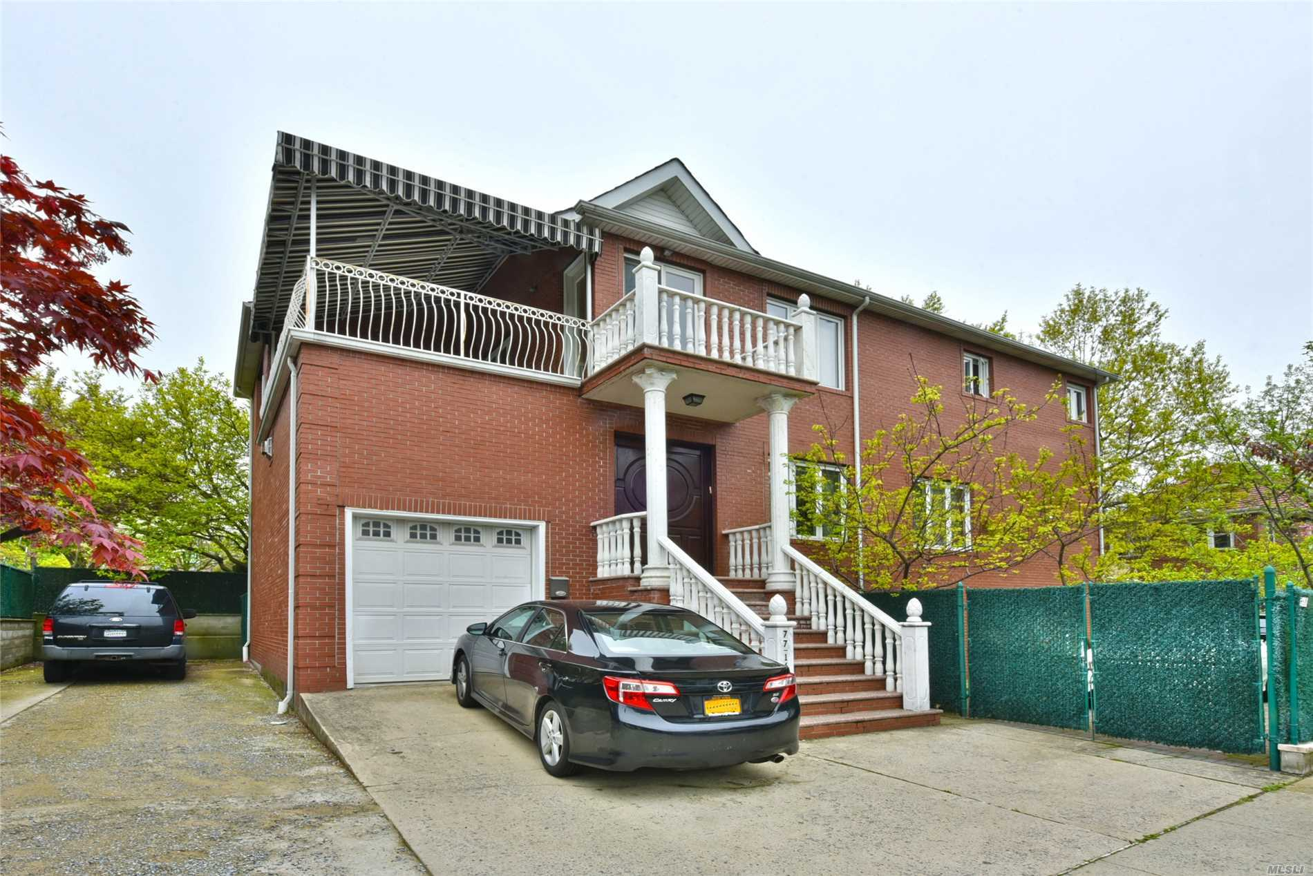 Residential For Sale in 77-16 Kew Forest Ln, Forest Hills, NY ,11375