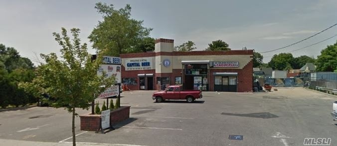 Commercial for sale in 1687 New York Ave, Huntington Sta, NY ,11746