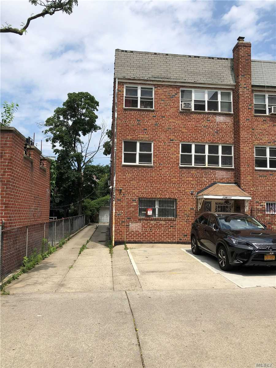 Land for sale in 13411 Franklin Ave, Flushing, NY ,11355