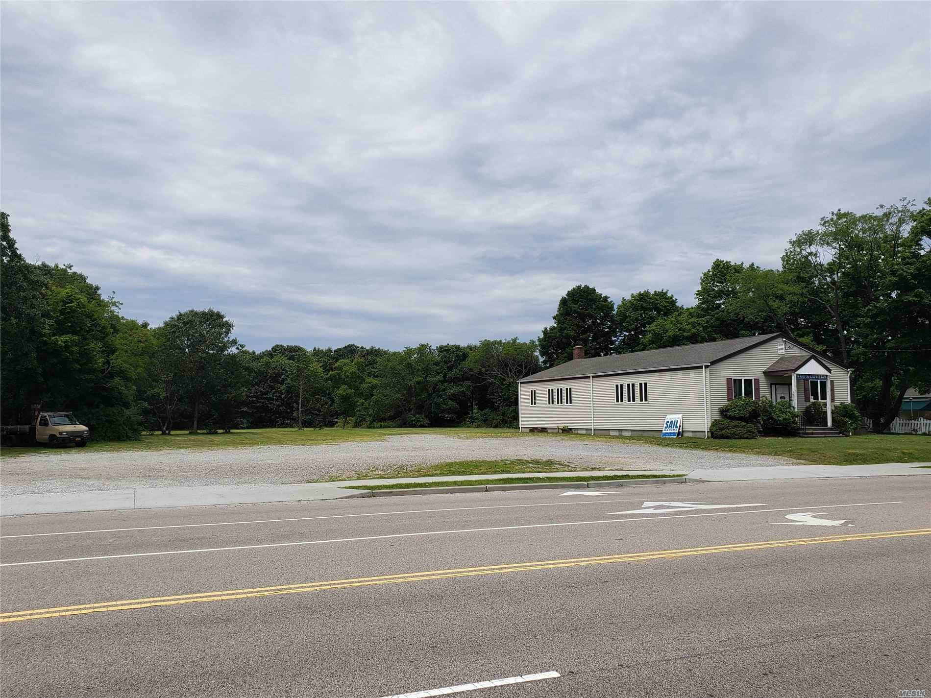 Commercial for sale in 43 Jayne Blvd, Pt.Jefferson Sta, NY ,11776